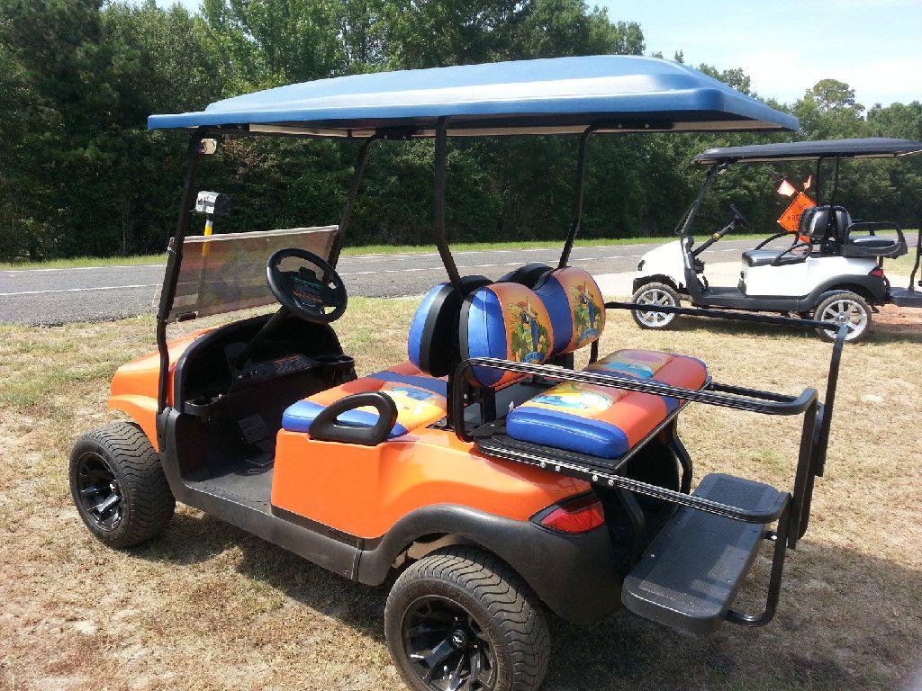Golf Car Sales Showroom East Texas, Discount Golf Cart