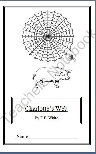 Building Bridges:Charlottes Web Novel Study(Week 4&5