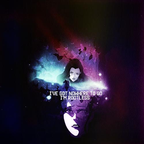 Asami (Marina and the Diamonds lyrics) | Avatar The Last