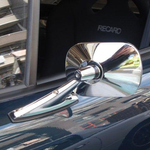Car Make Corn S Retro Mirrors For Miata Mx 5 Rev9 Retro Mirror Miata Car Makes
