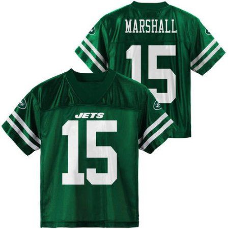 competitive price bc8db d2695 NFL New York Jets Youth Brandon Marshall Jersey | Products ...