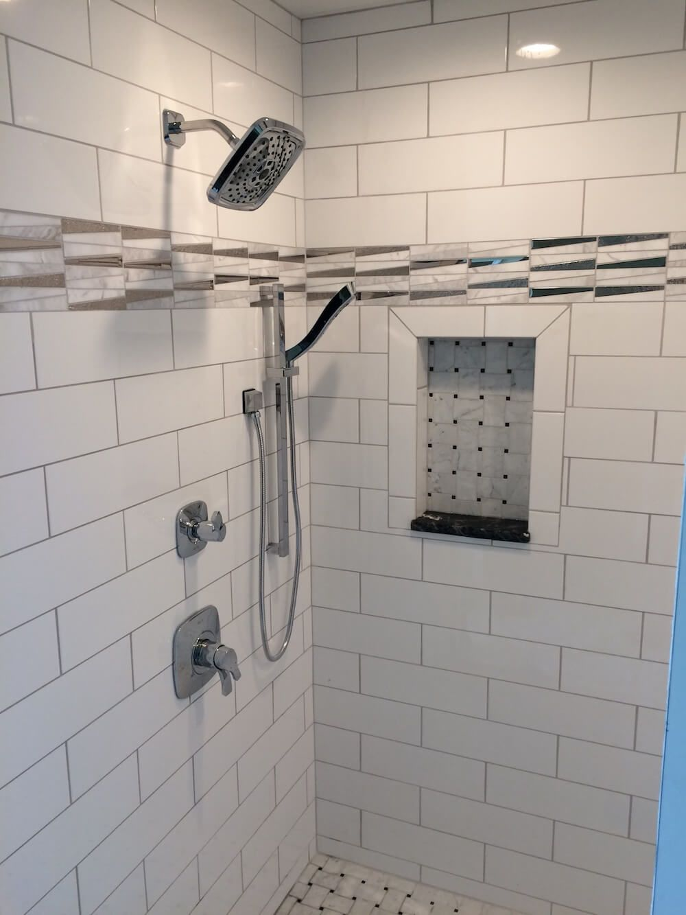 2017 Regrouting Shower Tile Cost Regrout Shower Price With Images