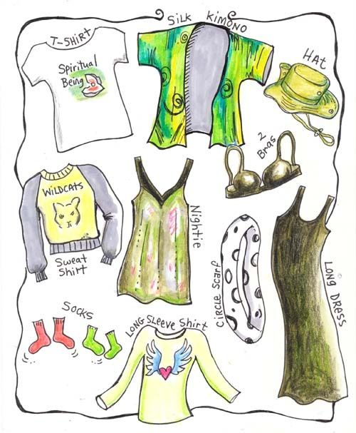 Violette S Creative Juice Sketches Art Sketchbook Illustration Art