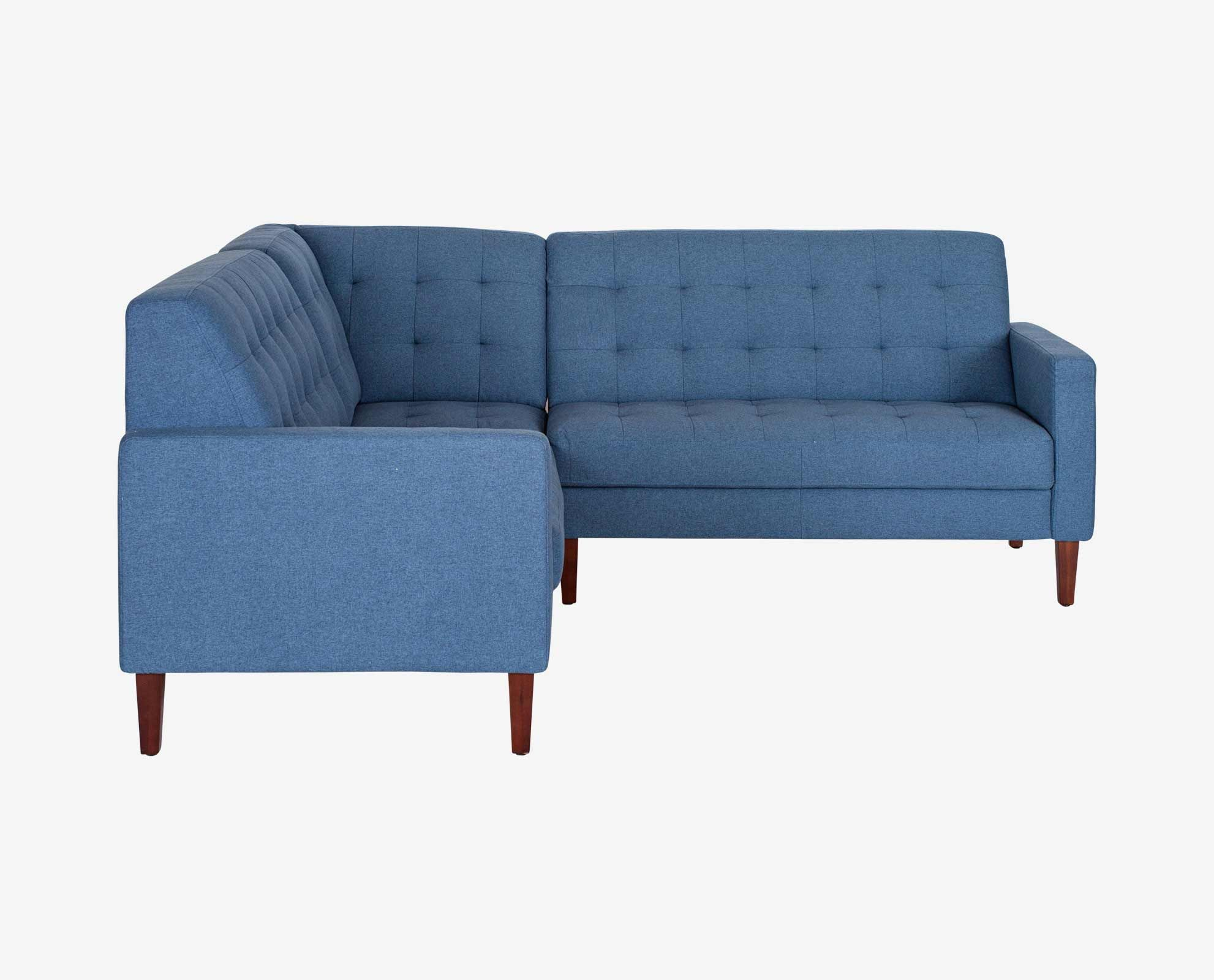 Camilla Corner Sectional Airstream house Pinterest