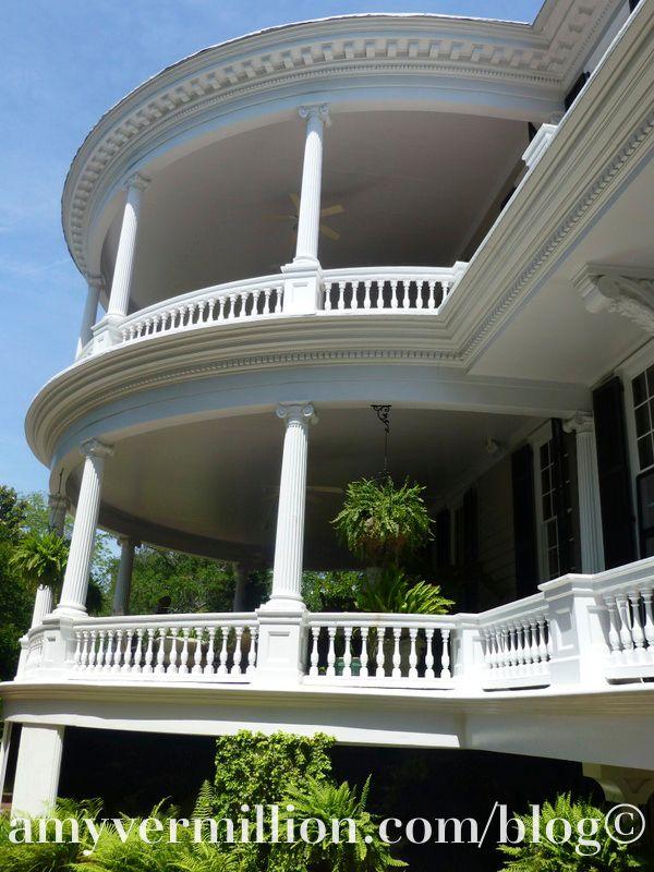 Amy Vermillion Interiors Blog Charleston Entrances It 39 S All In The Design Pinterest
