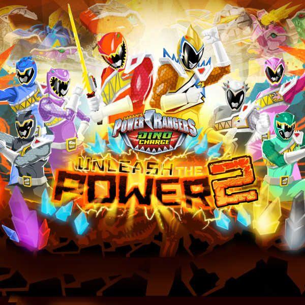 Power Rangers Dino Charge Unleash The Power Action Game Power Rangers Dino Charge Power Rangers Dino Power Ranger Birthday