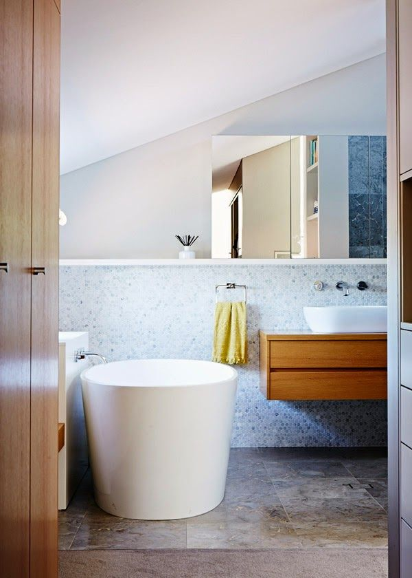 The Design Files                                            Kuvat: Lucy Feagins      Moderni koti - A Modern Home   Europaconcorsi         ...