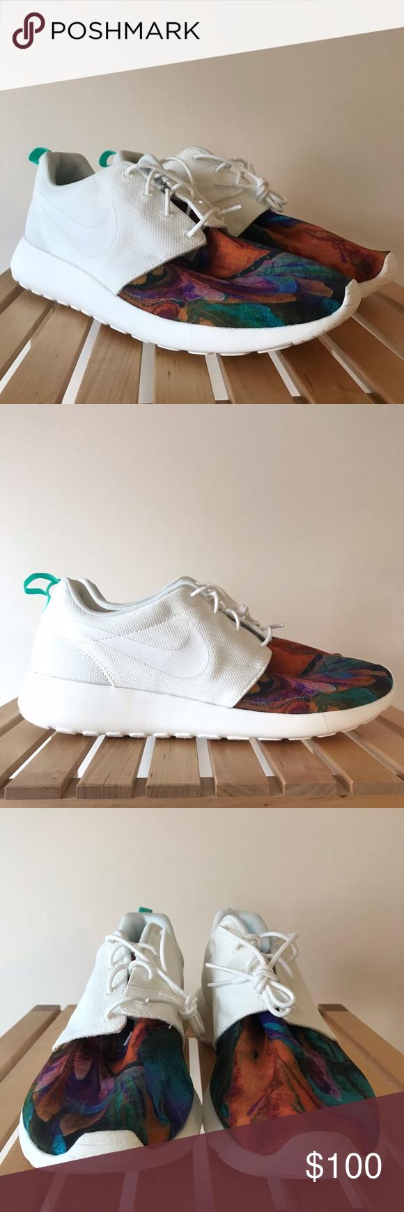 Nike Roshe One Print \