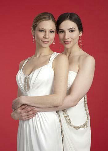 AMC Bianca and Resse