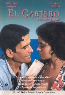 El cartero (y Pablo Neruda) (1994) Dual/VOSE