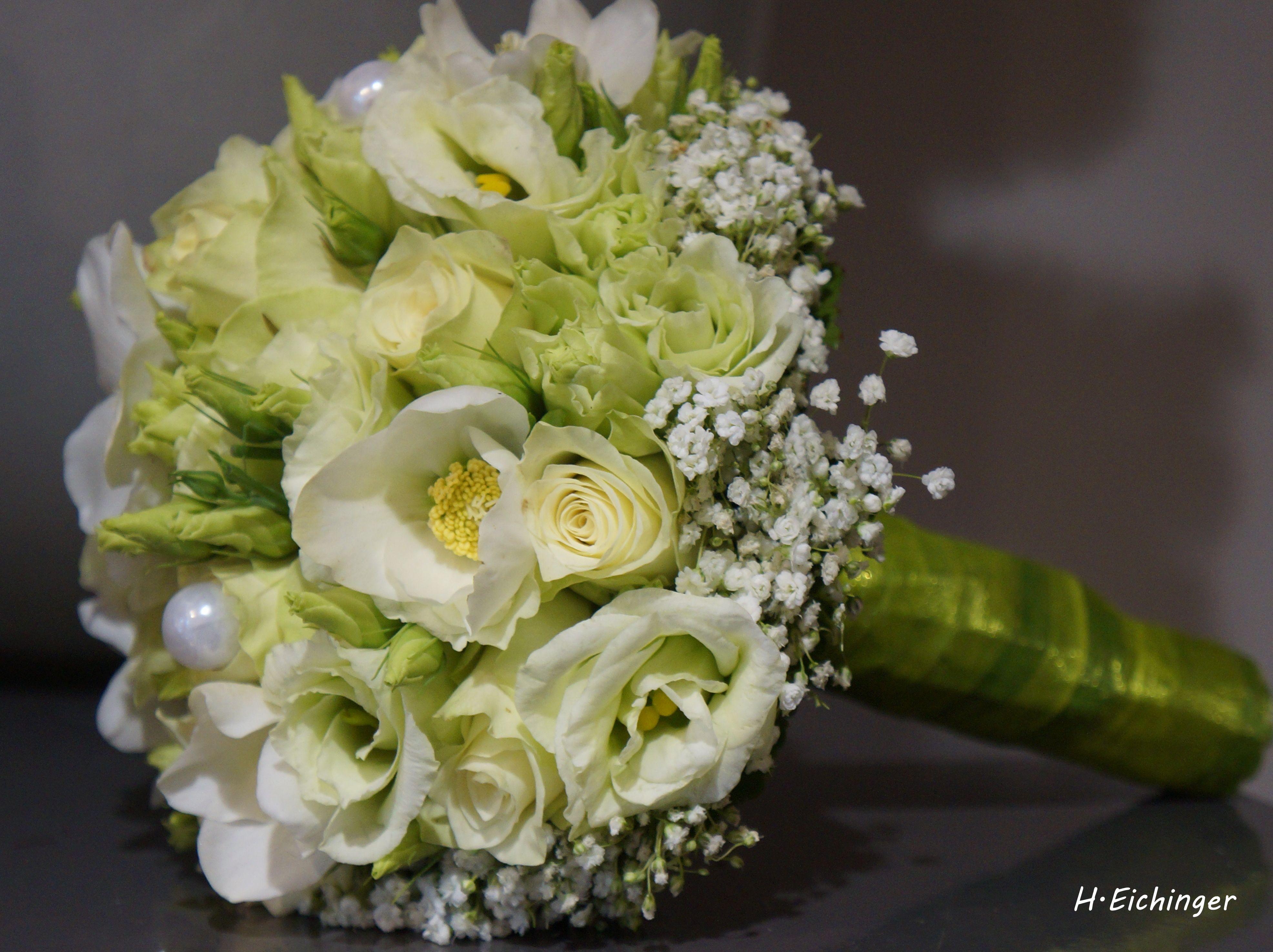 Brautstrauss Christrose Blumen Bride Bouquets Bouquet Und Bride
