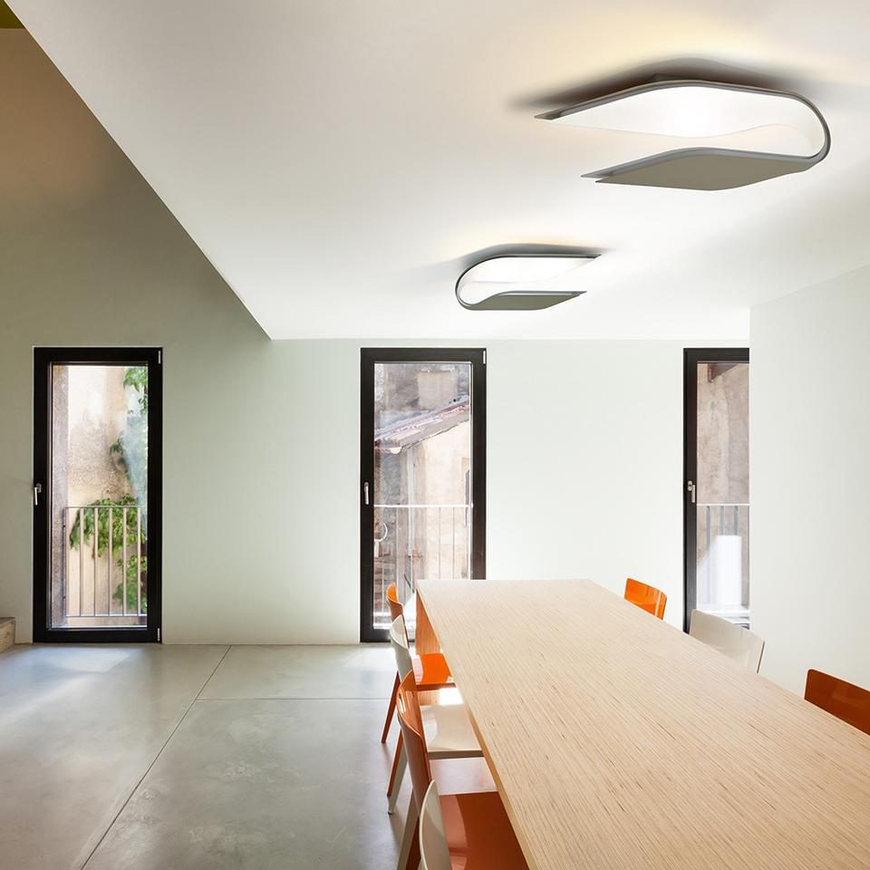 Domus on Lighting, Home office lighting, Office lighting