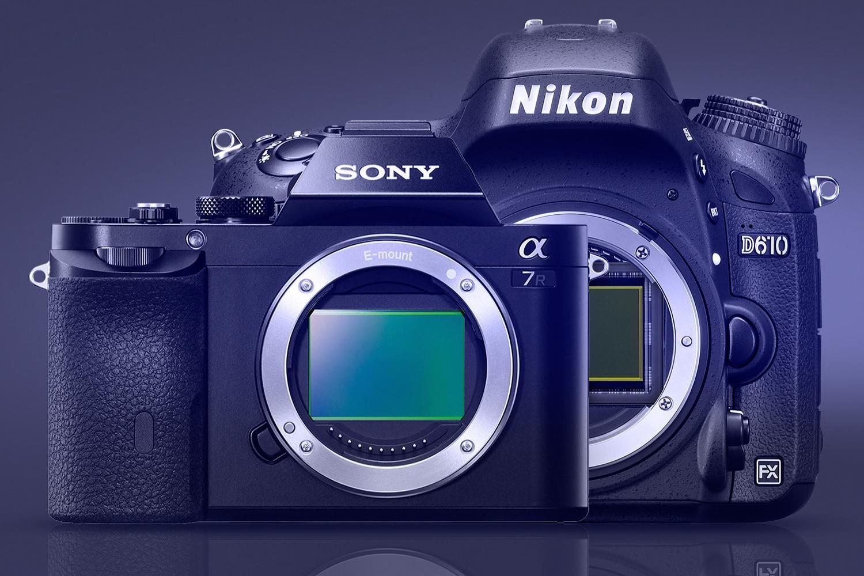 best-full-frame-dslr-2015-canon-vs-nikon-vs-sony | digitalcamera.pk ...