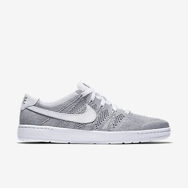 finest selection 604be d5607 NikeCourt Tennis Classic Ultra Flyknit Men s Shoe