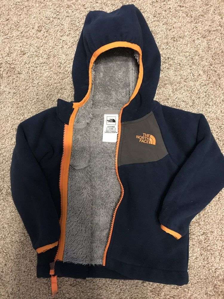 50cbe3cff320 Toddler boys North face Jacket  fashion  clothing  shoes ...