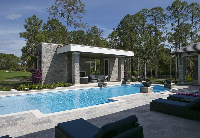 Loungers by CABANACOAST®  / #patiofurniture #outdoorfurniture #pool #relax