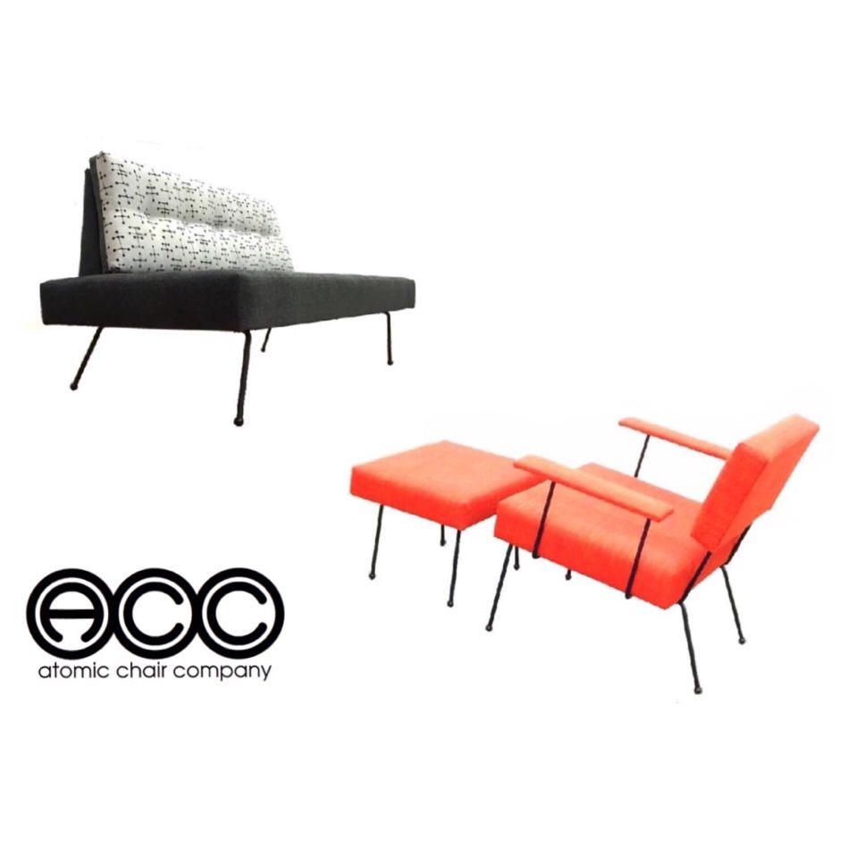 Pin On Atomic Chair Company