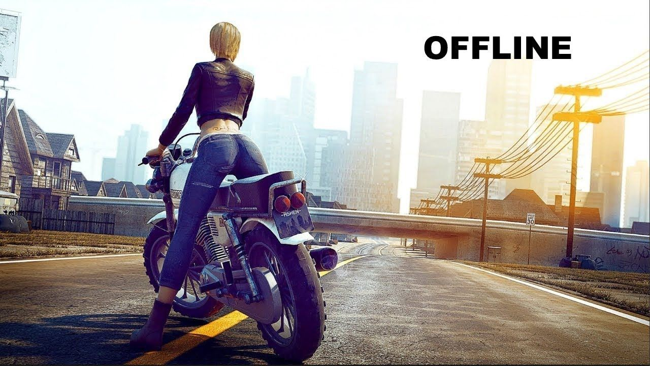 Top 10 Offline Open World Games Android 2017 Hd Gaming