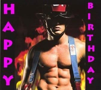 cbac7a2e142ecf1ee1825833f5006a10 firefighter happy b day firefighters birthday cards & more