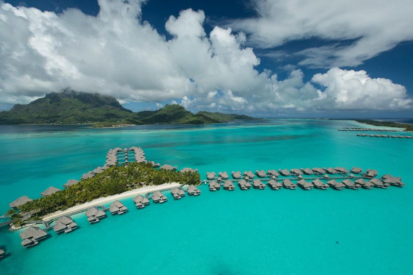 Nine Overwater Bungalows To Escape Your Winter Blues: 8 Incredible Islands To Escape The Cold This Winter