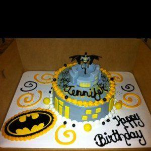 Batman Glider Cake Kit:Amazon:Toys & Games