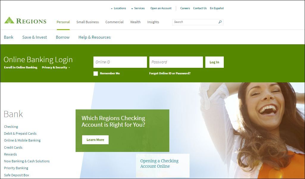 Regions Bank Credit Debit Card Activation Are You Recently