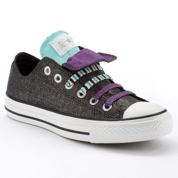d5ed61cefe2c Converse Chuck Taylor All Star Double-Tongue Shoes - Women (35 CAD) found