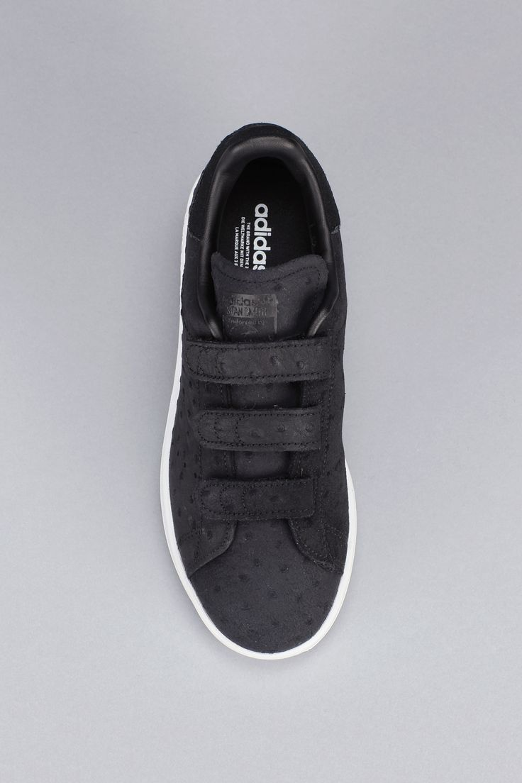 stan smith noir croco scratch