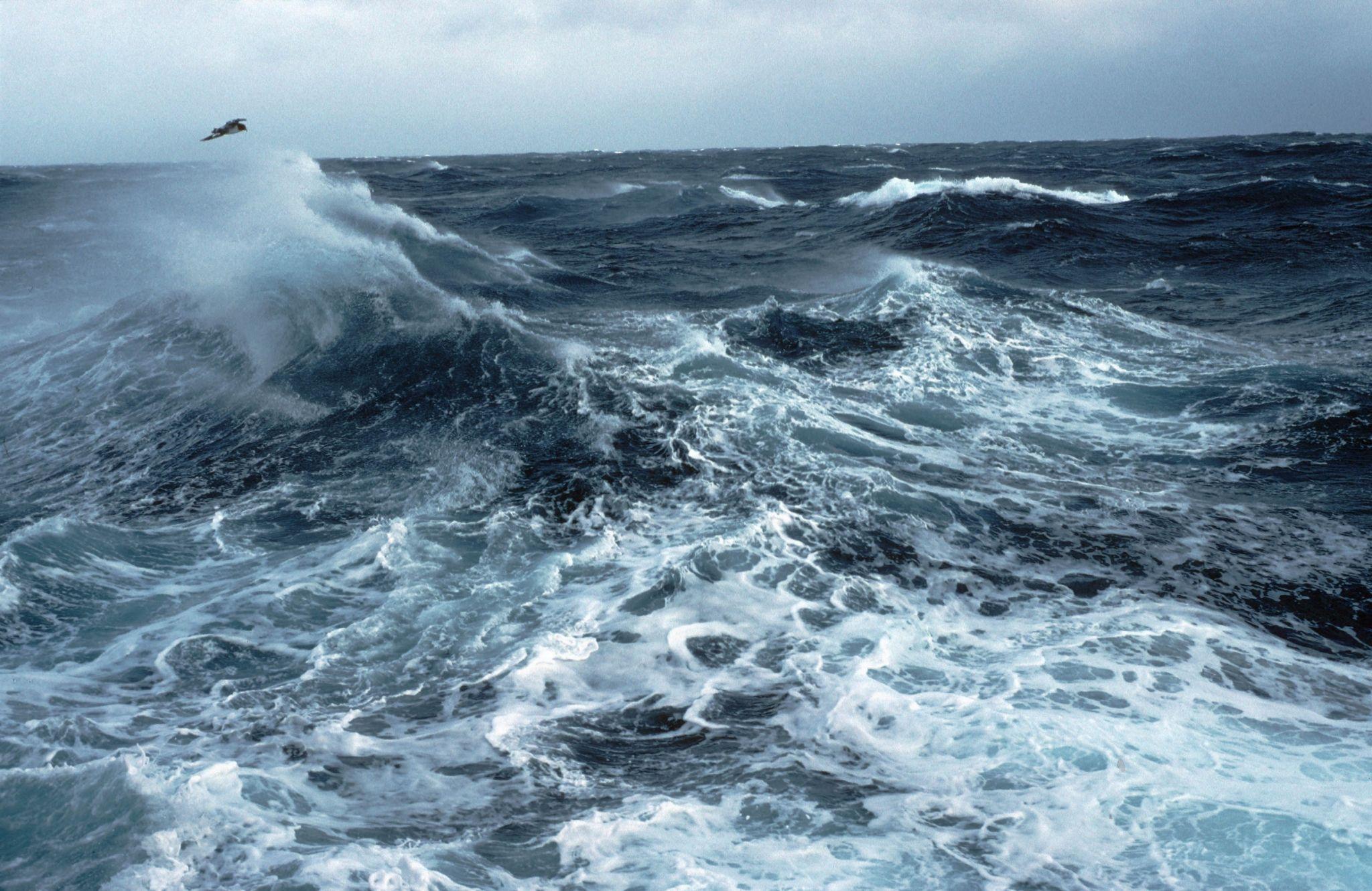 ocean hd widescreen wallpapers