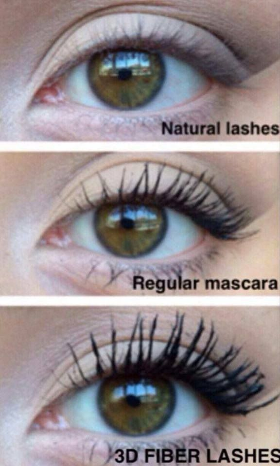 8d8e3fd7260 3D Fiber Lash Mascara is by far the best mascara I have ever used. Love