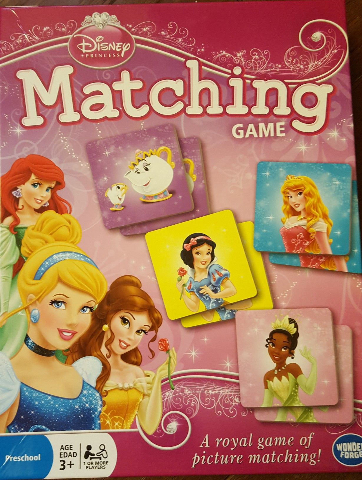 Pin by Jennifer Sims on Board Games just for the kids