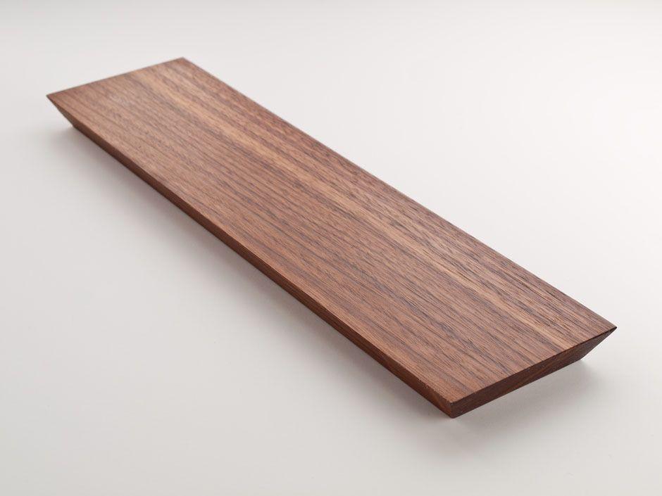 Tabla para cortar y servir bi sel 4 1 nogal de faragulla tablas para servir y cortar for Tablas de madera