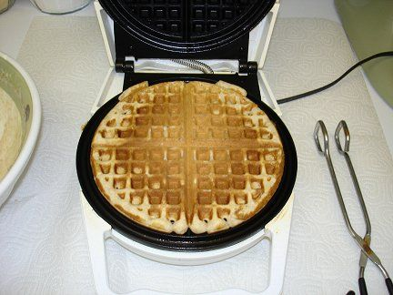 waffle house waffle recipe add blueberry and pecans ...