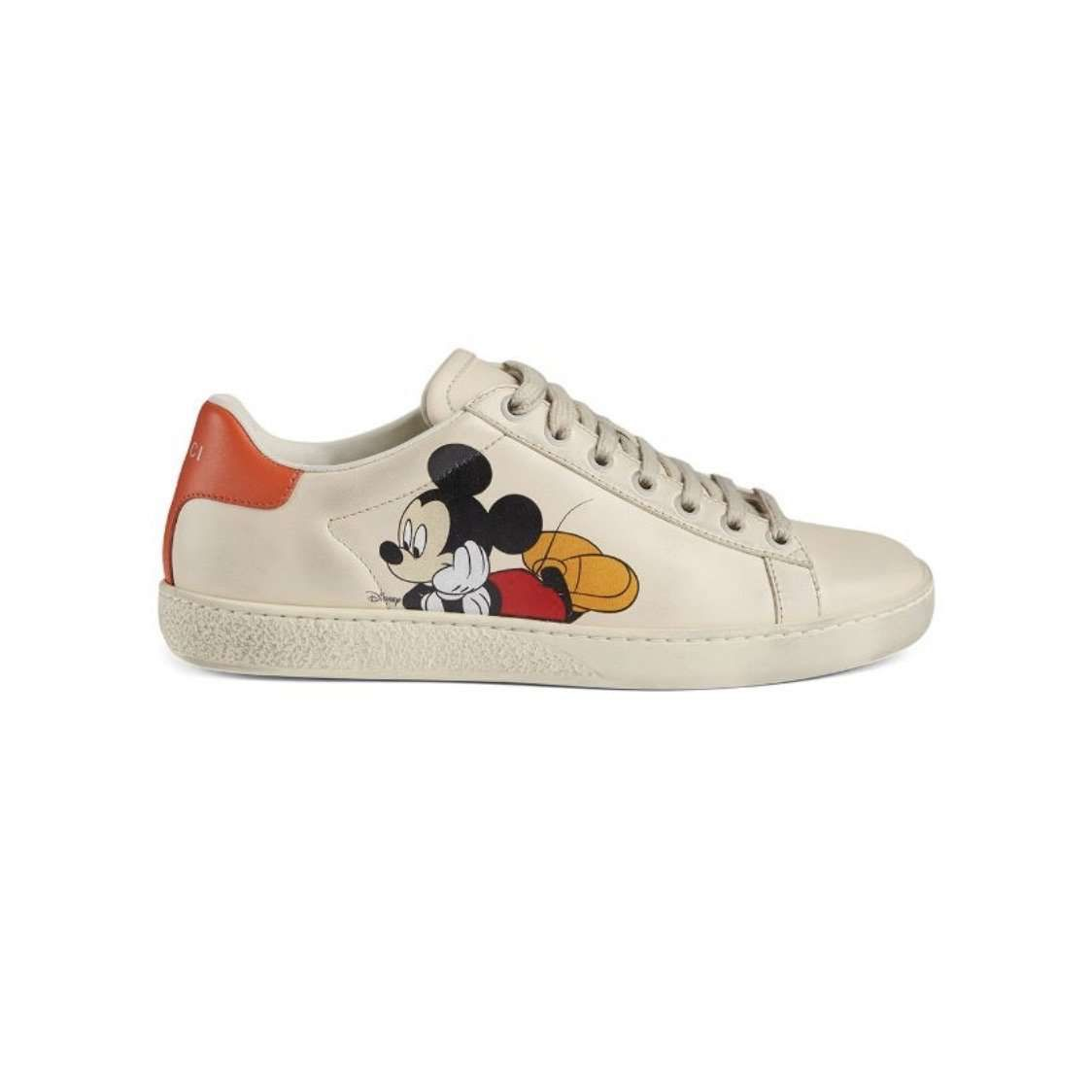 29++ Mickey mouse gucci shoes ideas info