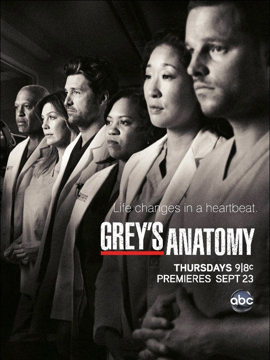 Greys Anatomy Abc Tv Shows Greys Anatomy Greys Anatomy