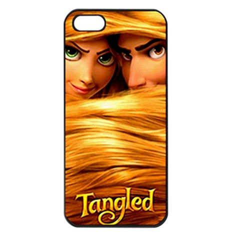 TANGLED Punzie And Flynn iPhone 4 4s Case