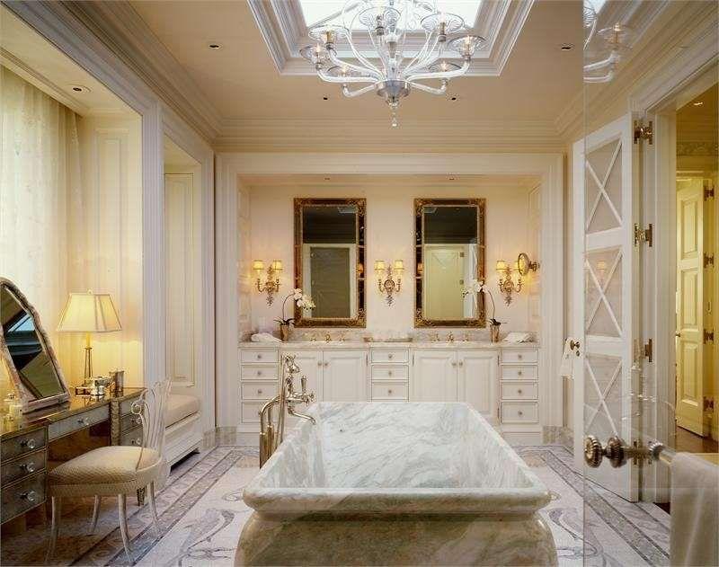 Mobili Da Bagno Eleganti.Un Bagno Elegante Eleganti Mobili Arredo Bagno Bathroom Bagni