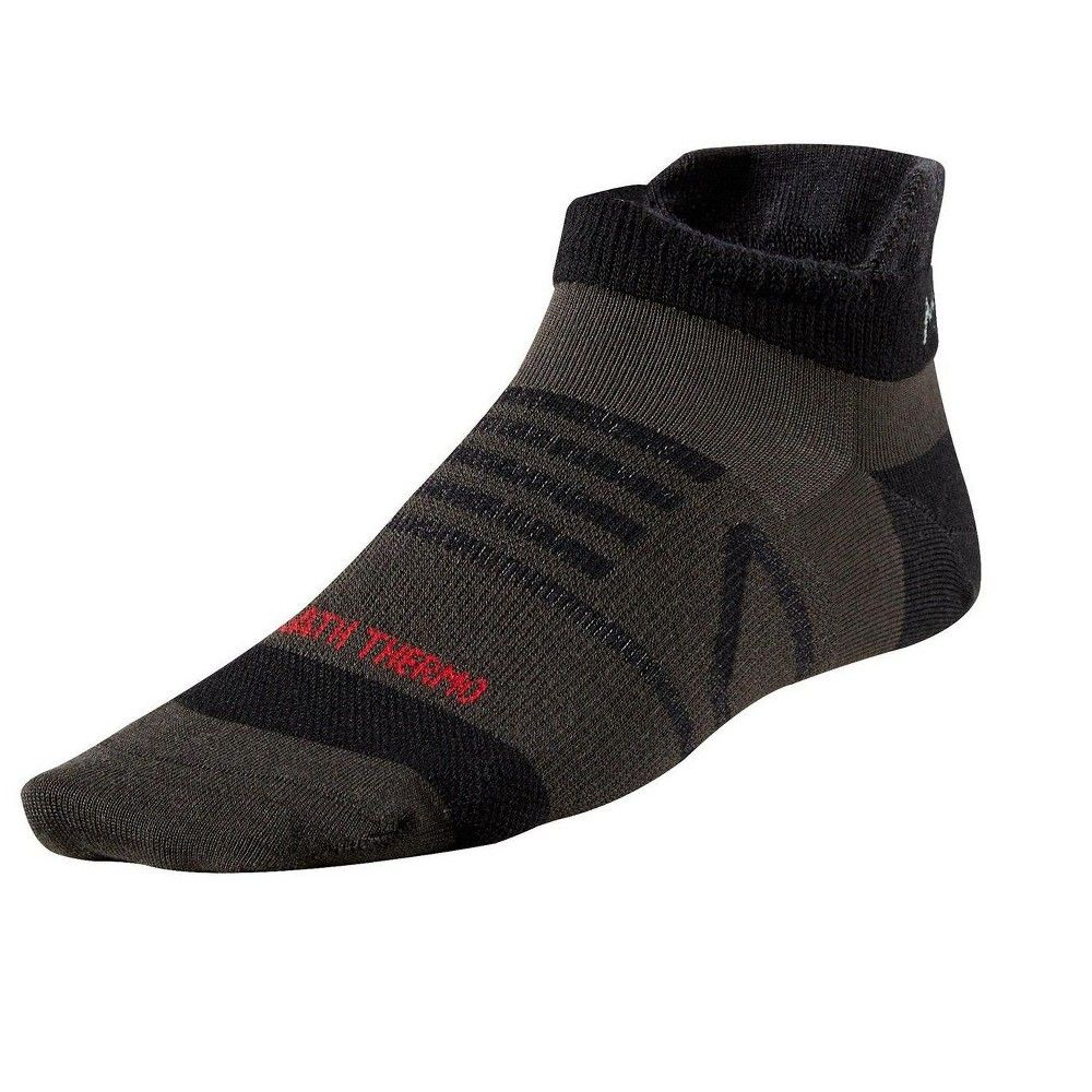 mizuno breath thermo socks