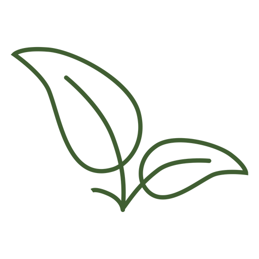 Simple Leaves Icon Image Ad Ad Ad Leaves Icon Image Simple Simple Leaf Image Icon