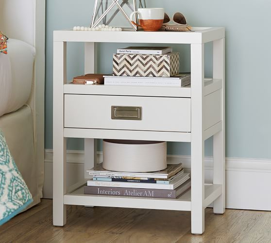 Lonny Nightstand With Images Furniture Bedside Table Decor