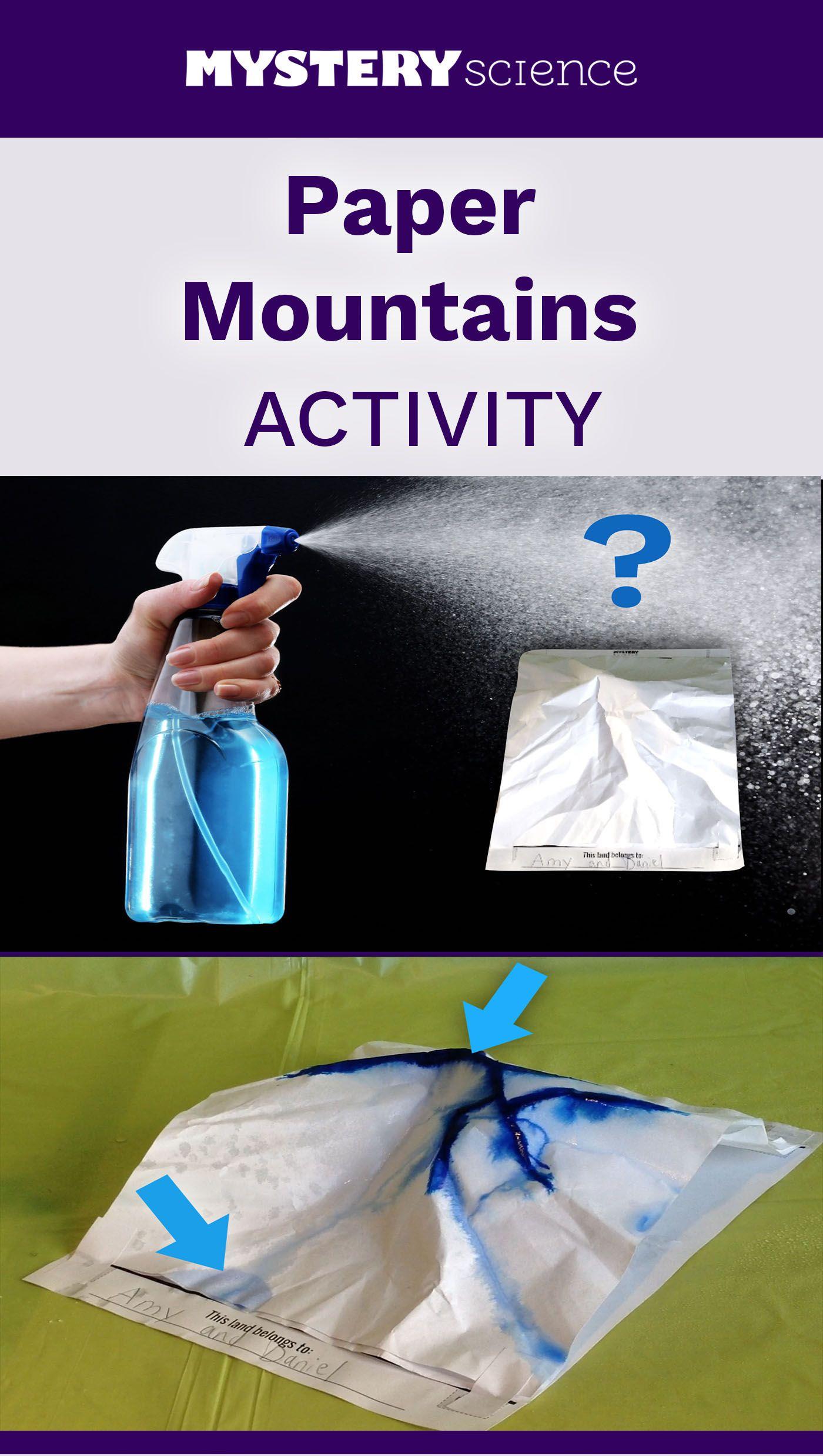 River Activity