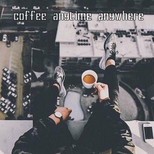 il ny a pas dheure pour partager un café 14