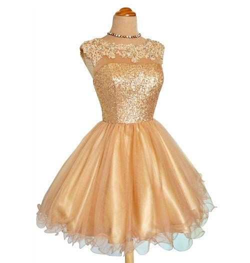 perrrty.com cute-puffy-dresses-03 #cutedresses | Dresses ...