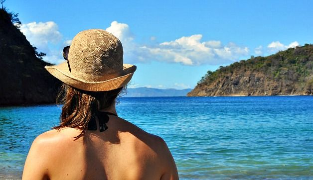 Confused about what to take to Costa Rica? Samantha and Yeison, from My Tan Feet, share their insider tips on packing for Costa Rica. Learn more!