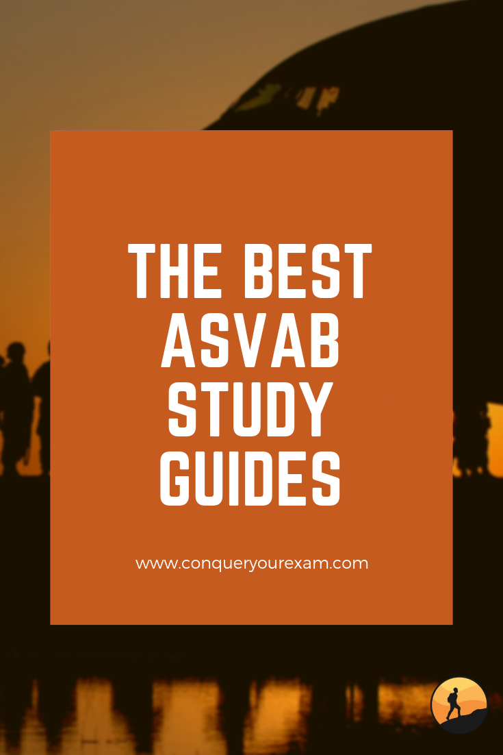 The 5 Best ASVAB Study Guides [In 2020 | Math study guide ...