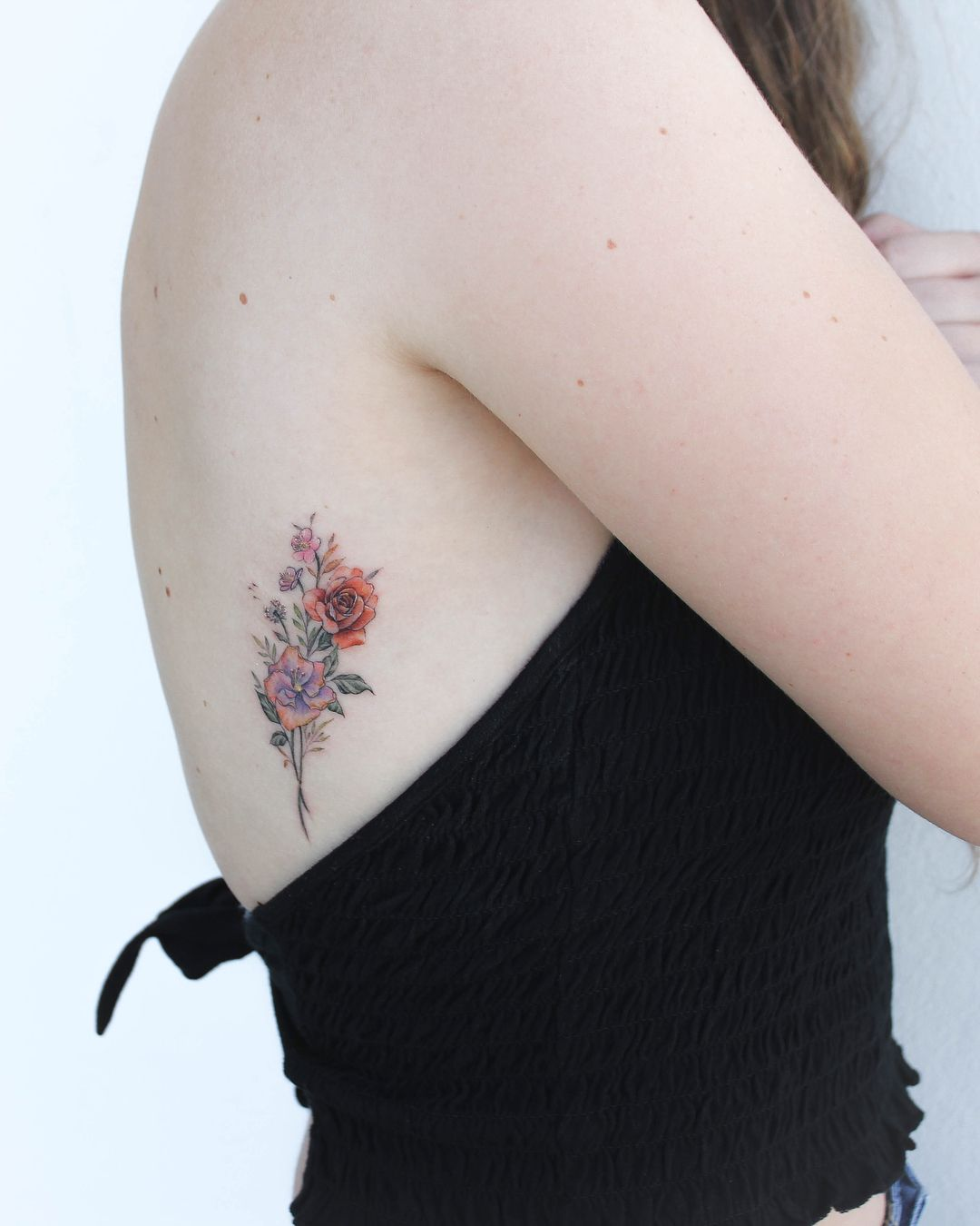 4b1ecfb39 Cute Tattoos for Girls 2019- Lovely Designs with Meaning tattoos,tattoos  for women,tattoos for guys,tattoos for women small,tattoos for women half  sleeve ...