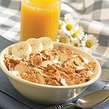 Banana Nut Cereal