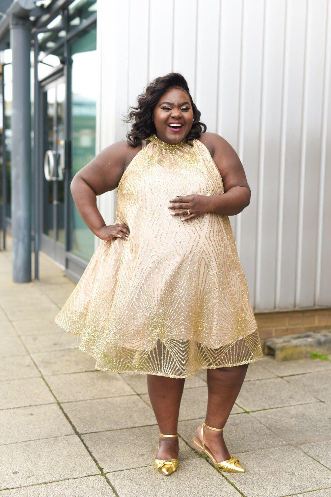 950d252c050b9 Chanel Ambrose Plus Size Women
