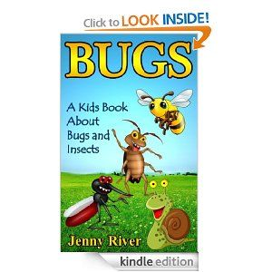 Free ebook bugs a kids book about bugs and insects books for tiny free ebook bugs a kids book about bugs and insects fandeluxe Gallery