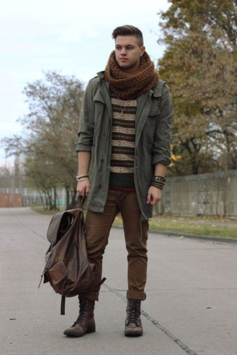 686 Best Images About Hipster Tattoos On Pinterest: 62 Awesome Street Style Ideas To Copy Right Now #women